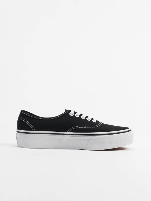 Vans Sneakers Authentic Platform 2.0 sort