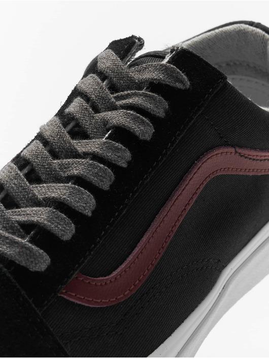 Vans Sneakers Classics Jersey Lace sort