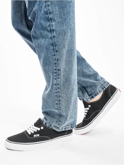 60dce646e10 Vans Skor / Sneakers Authentic i svart 15936