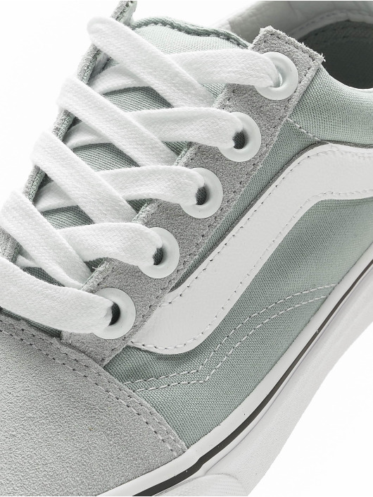 Vans Sneakers Ua Old Skool Os Puritan szary