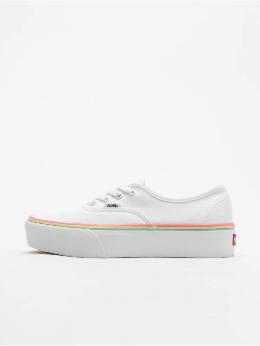 Vans Sneakers UA Authentic Platform 2.0 white