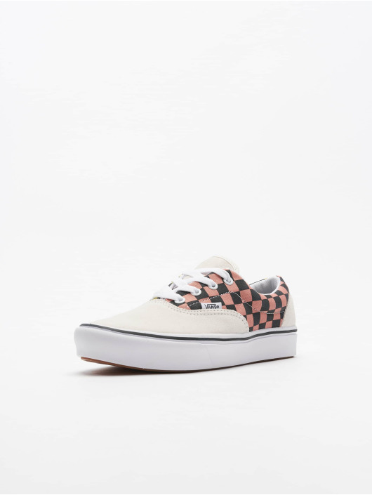 Vans Sneakers Ua Comfycush Era white