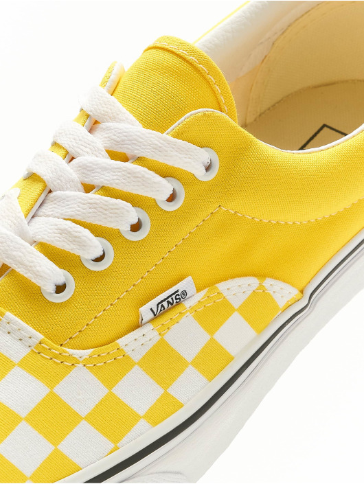 Vans Sneakers Ua Era yellow