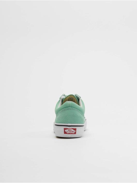 Vans Sneakers UA Old Skool zelená