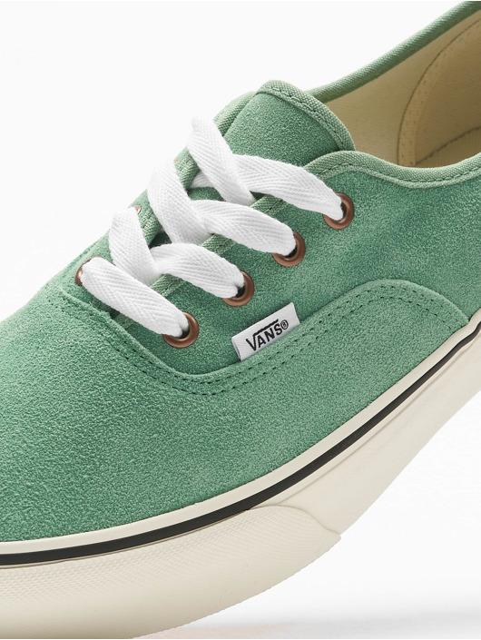 Vans Sneakers Ua Authentic Platform 2.0 zelená