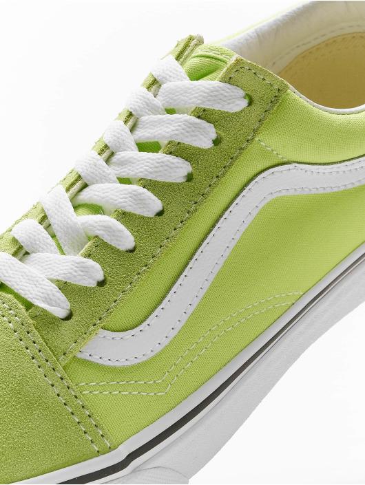 Vans Sneakers Old Skool Sharp zielony