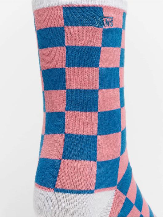 Vans Socken Ticker blau