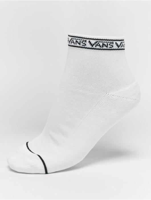 Vans Socks ow Tide white