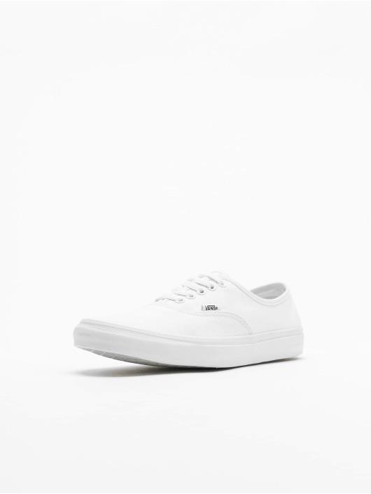 Vans Tøysko Authentic hvit