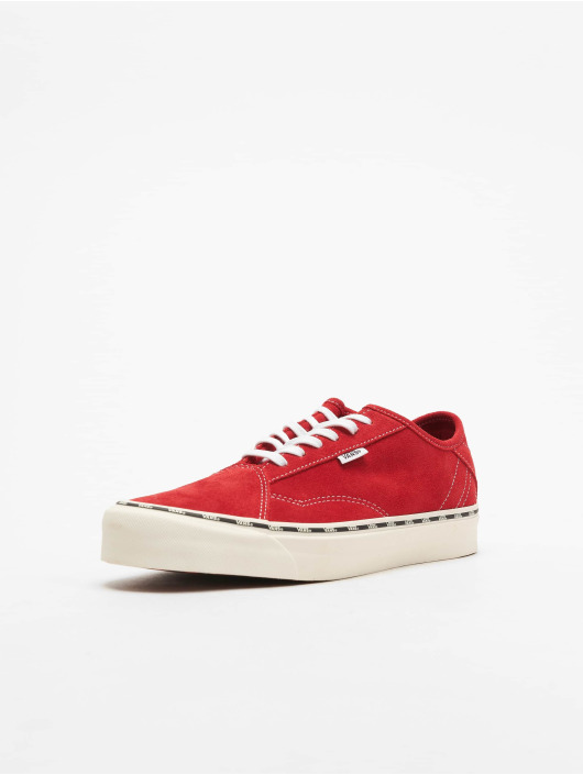 Vans Tøysko UA Diamo NI red