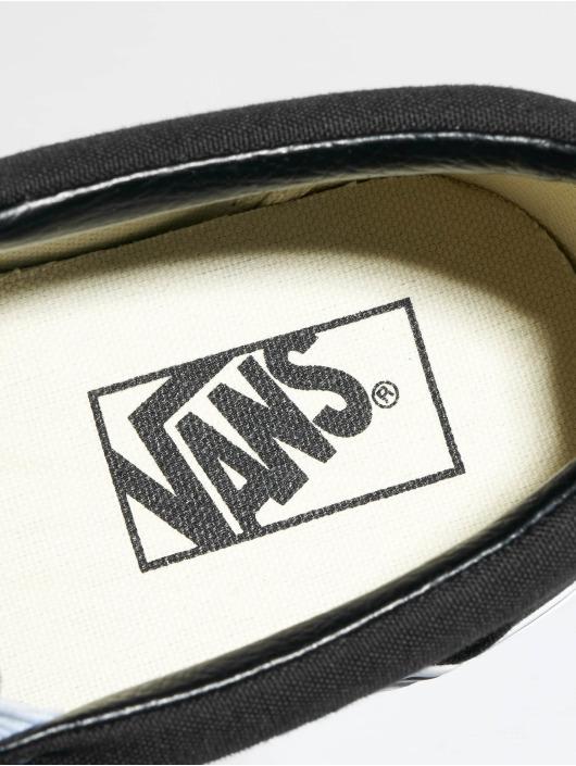 Vans Tøysko Classic Slip-On svart