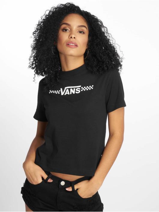 Vans T-Shirt Funnier Times Boxy black