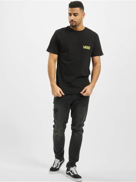 Vans T-Shirt Classic black