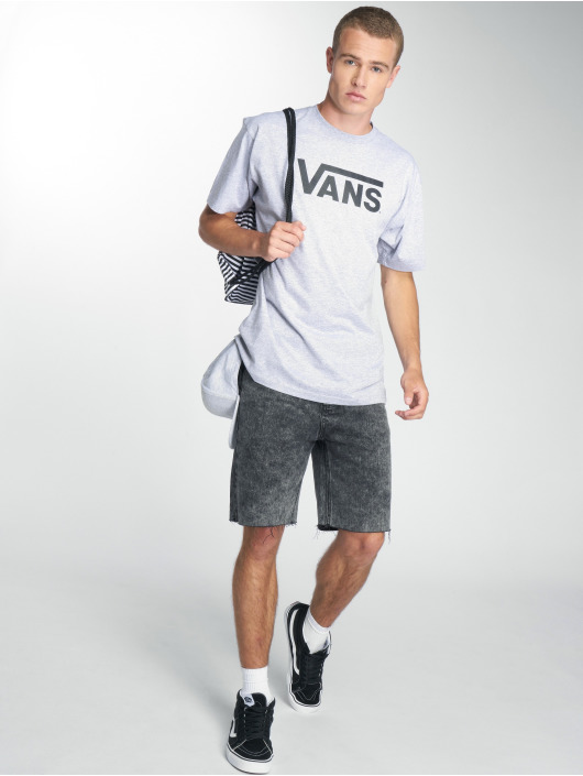 Vans T-shirt Classic grigio