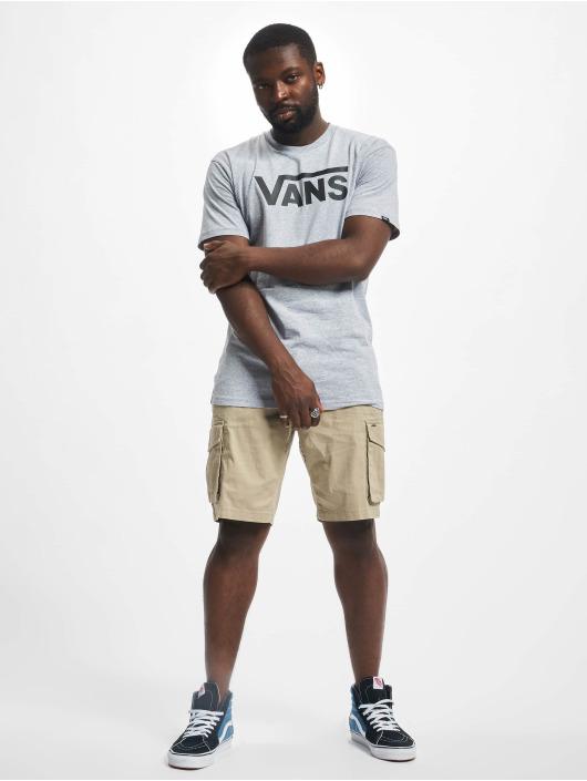 Vans t-shirt Classic grijs