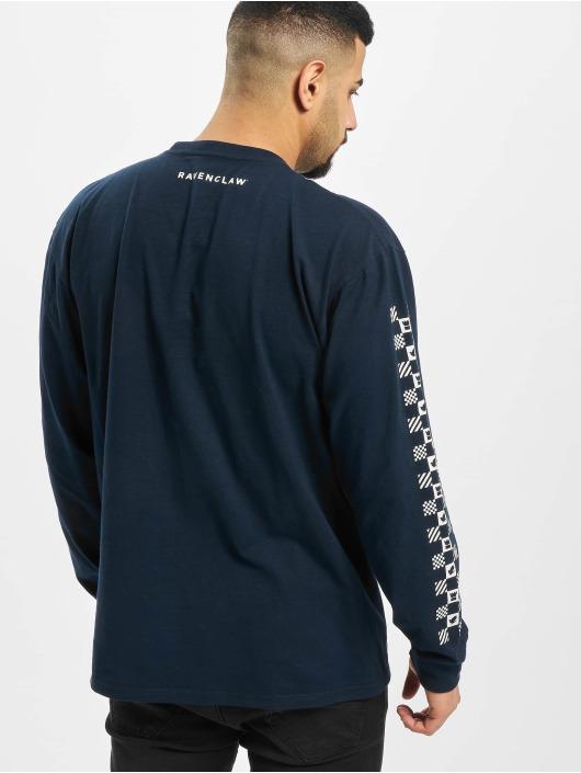 Vans T-Shirt manches longues Harry Potter Ravenclaw bleu