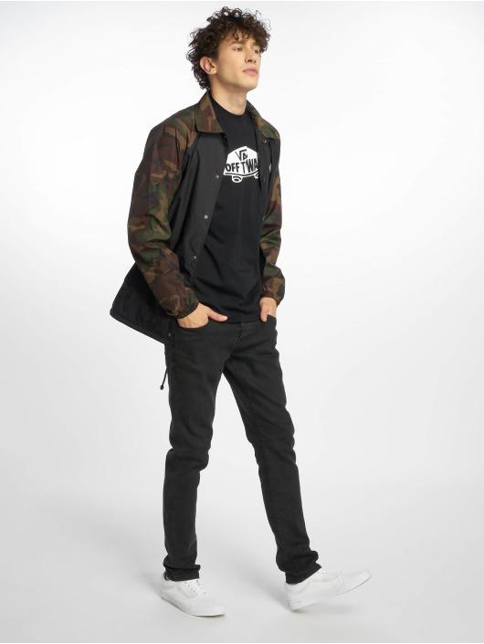 Vans T-Shirt manches longues OTW noir