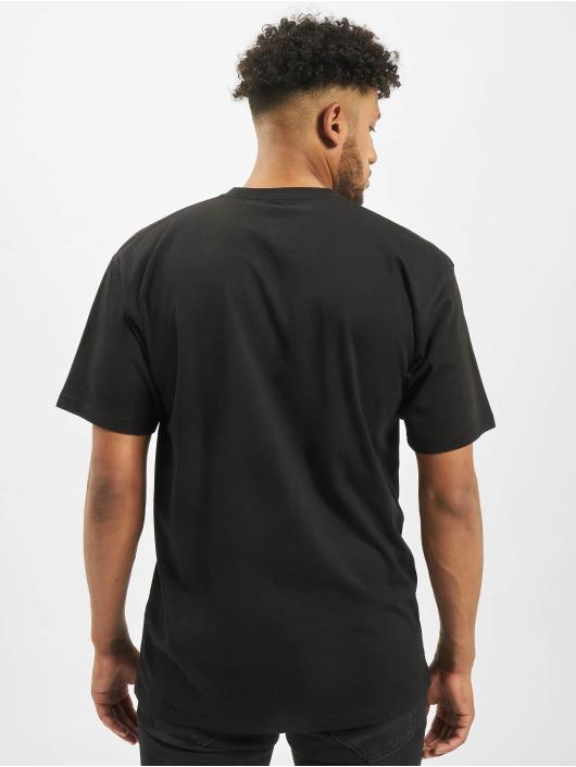 Vans T-Shirt Classic schwarz