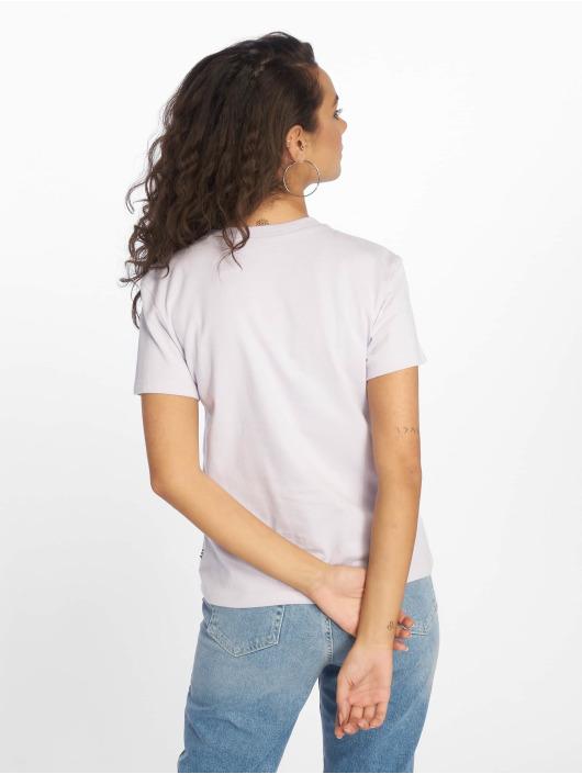 Vans T-Shirt Flying V violet