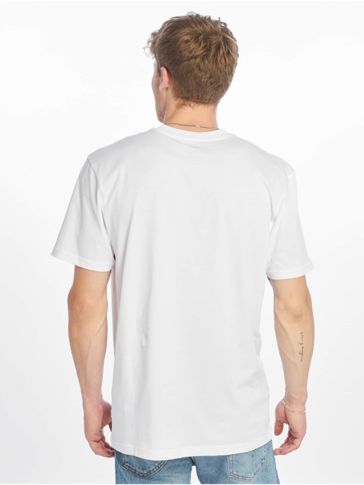 Vans T-Shirt Off The Wall white