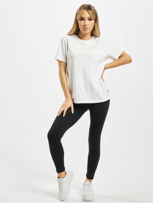 Vans T-shirts Sting DIY hvid