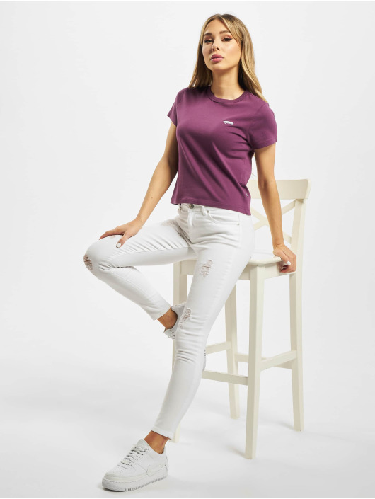 Vans T-shirts Vistaview lilla
