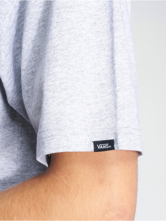 Vans T-skjorter Classic grå