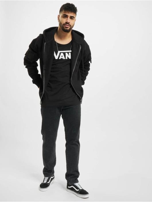 Vans Tank Tops Mn Vans Classic black