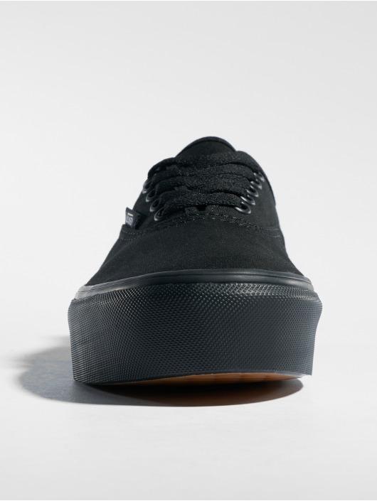 Vans Tennarit Authentic Platform 2.0 musta