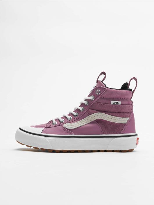 Vans Tennarit UA SK8-Hi 2.0 DX purpuranpunainen