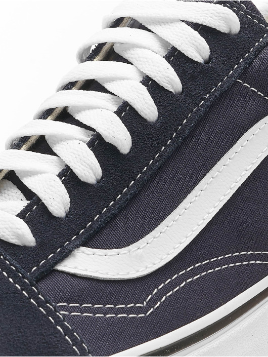 Vans Tennarit UA Old Skool sininen