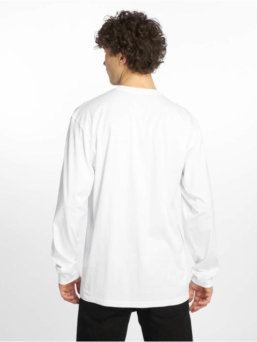 Vans Tričká dlhý rukáv OTW biela