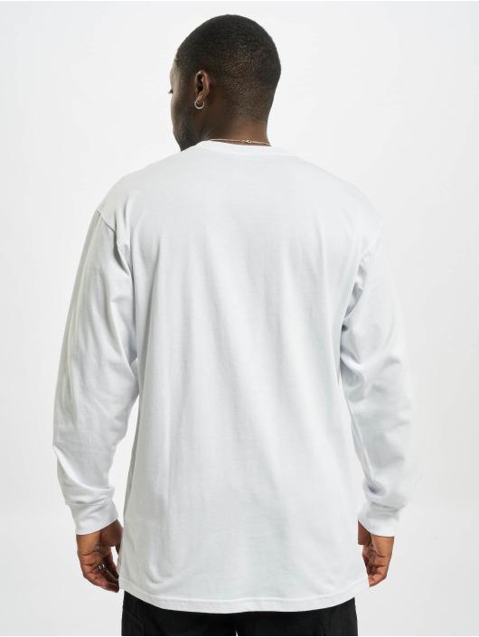 Vans Tričká dlhý rukáv Mn Vans Classic Ls biela
