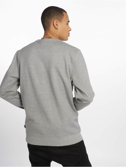 vans trui grijs