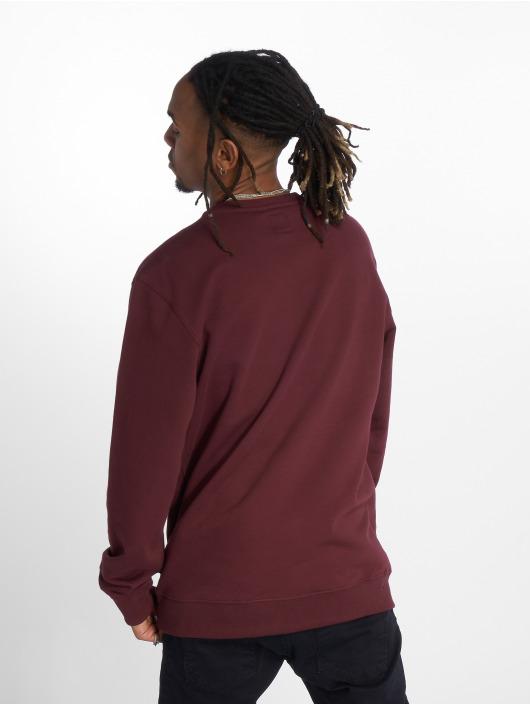 vans trui rood