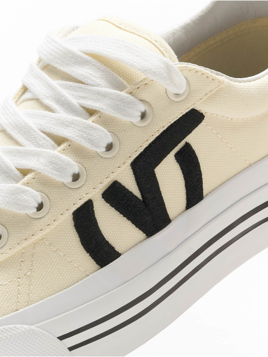 Vans Zapatillas de deporte UA Sid NI Staple blanco