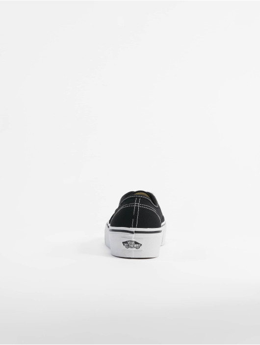 Vans Zapatillas de deporte Authentic Platform 2.0 negro