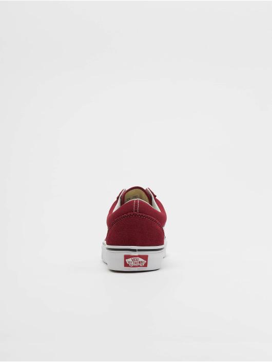 Vans Zapatillas de deporte UA Old Skool rojo