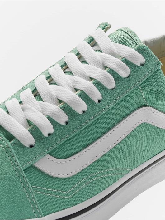 Vans Zapatillas de deporte UA Old Skool verde