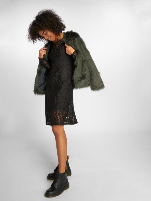 Vero Moda Šaty vmTammi èierna