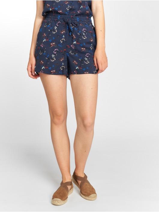 Vero Moda Šortky vmSimply Easy NW modrá