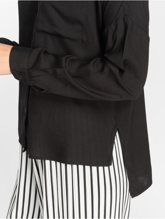 Vero Moda Blouse/Tunic vmMerves black