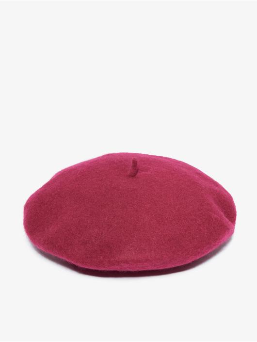 Vero Moda Chapeau vmEmily Wool magenta