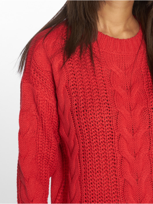 Vero Moda Gensre vmAlpine red