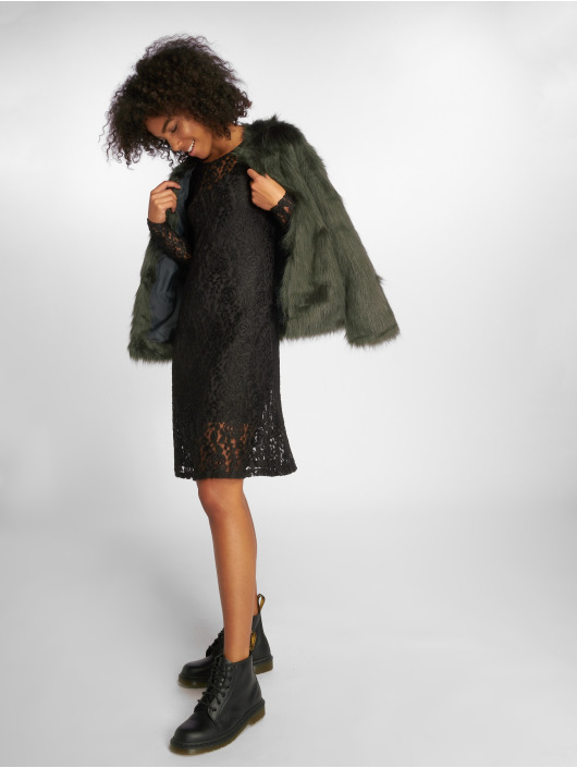 Vero Moda Kleid vmTammi schwarz