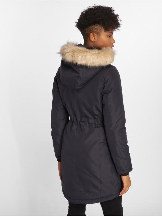 Vero Moda Manteau hiver vmMagic bleu