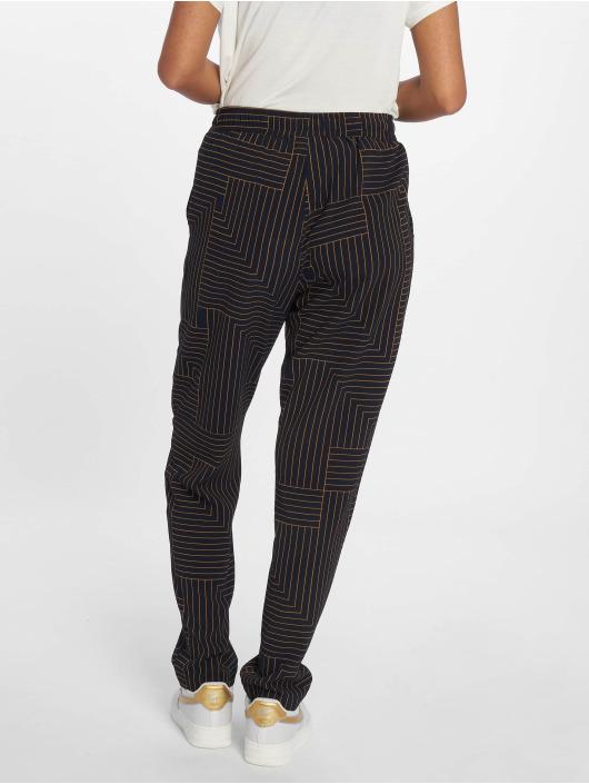 Vero Moda Pantalon chino vmEaster bleu