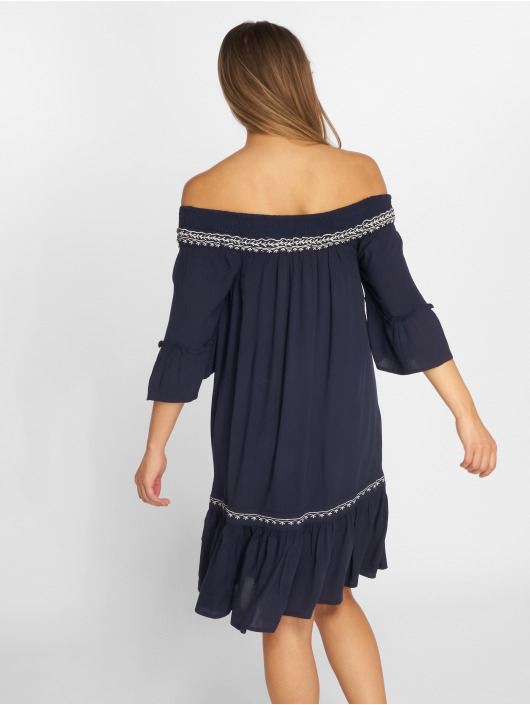 Vero Moda Robe vmHouston bleu