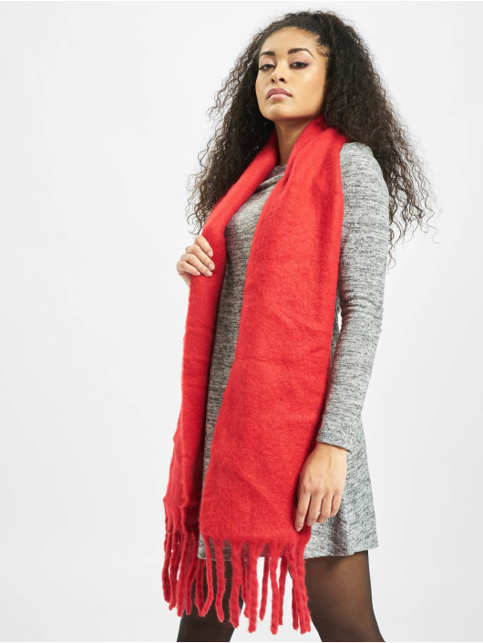 Vero Moda Scarve / Shawl vmCarla red