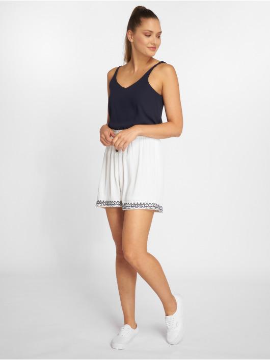 Vero Moda Short vmHouston blanc